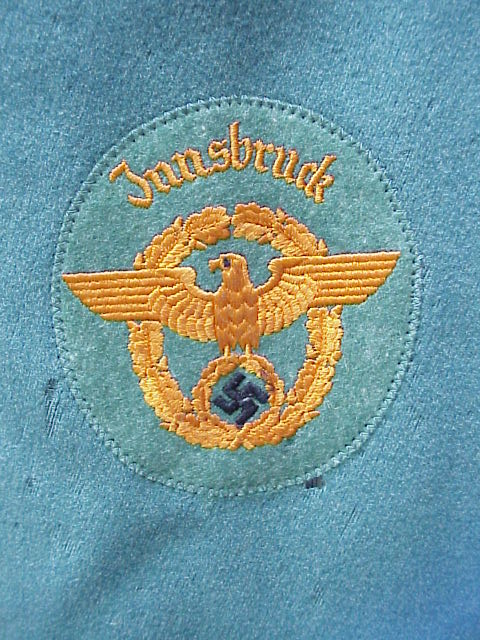 Gend Innsbruck patch.JPG