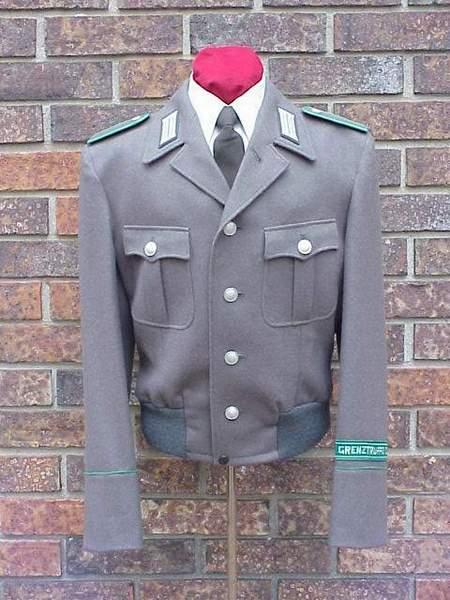 DDR Grenz short tunic.JPG