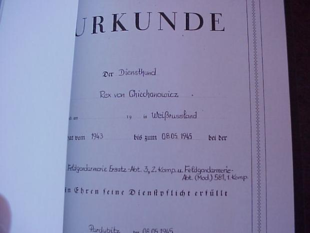 FG Album dog Urkunde.JPG