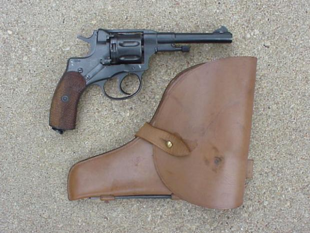 DDR Nagant and holster.JPG