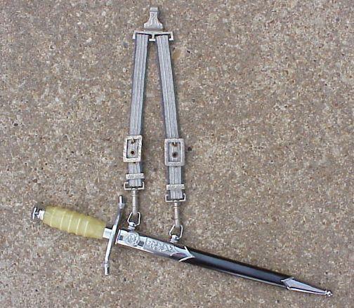 DDR dagger.JPG