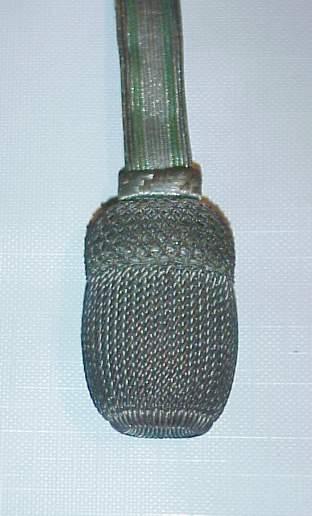 Portepee Saxon bullion.JPG