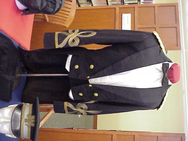 Vet salute mess dress.JPG